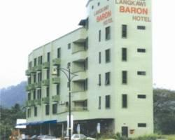 Langkawi Baron Hotel