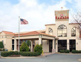 ‪Ramada Huntersville at Lake Norman‬