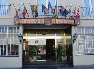 Hansa Hotel