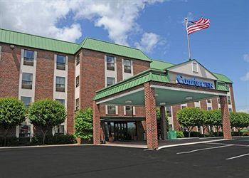 Photo of Comfort Inn Aikens Center Martinsburg