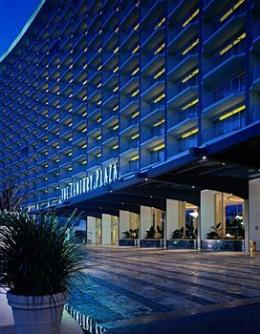 Photo of Hyatt Regency Century Plaza Los Angeles