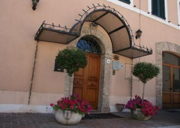 Photo of Hotel Borgo Antico Fabriano