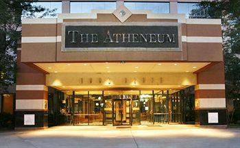 Photo of The Atheneum  Detroit