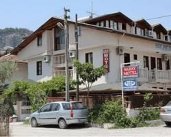 Dalyan Saray Motel