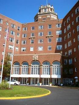 Berkeley Oceanfront Hotel