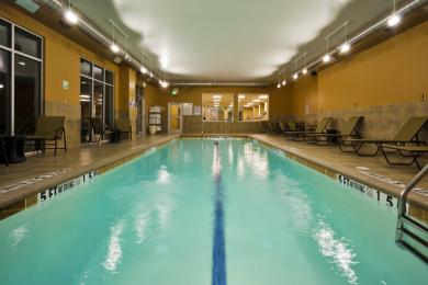 Holiday Inn San Antonio NW - Seaworld Area