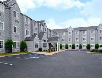 Microtel Inn by Wyndham Chattanooga/Near Hamilton Place