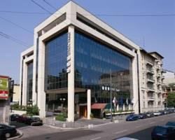 Photo of UNA Hotel Scandinavia Milan