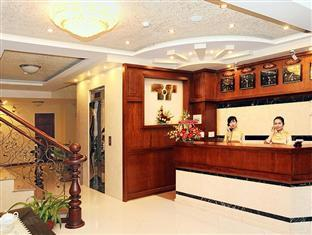 Thi Thao Gardenia Hotel