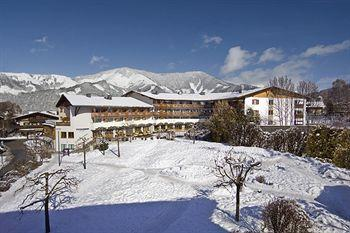 Photo of Steigenberger Kaprun Hotel
