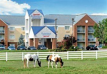 Photo of Fairfield Inn & Suites Pigeon Forge Sevierville