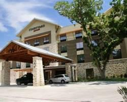 ‪Courtyard by Marriott New Braunfels River Village‬