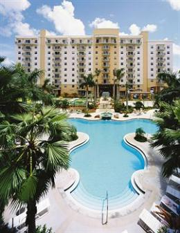 Photo of Wyndham Palm-Aire Pompano Beach