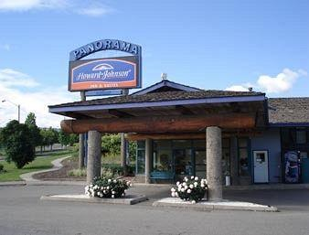 ‪Howard Johnson Inn Kamloops‬