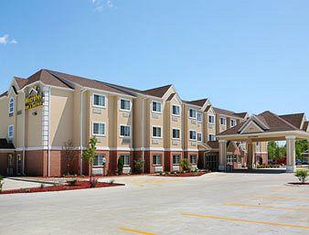 Photo of Microtel Inn & Suites Michigan City