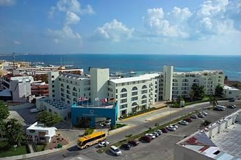 Photo of Aquamarina Beach Hotel Cancun