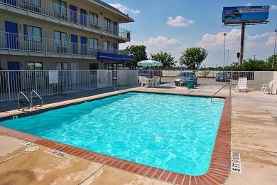 Motel 6 San Antonio West - Seaworld