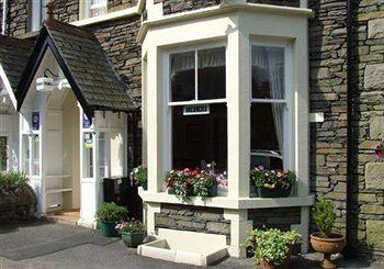 Photo of Holmlea Guest House Bowness-on-Windermere