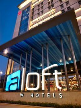Photo of Aloft Beijing Haidian