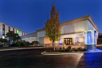 Holiday Inn Express in Wilkesboro
