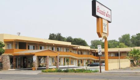 Econo Lodge Red Bluff