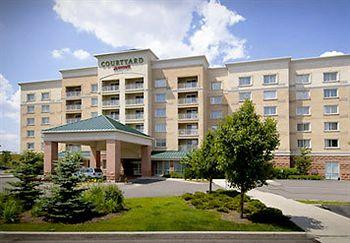 ‪Courtyard by Marriott Toronto Vaughan‬
