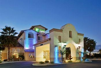 Photo of Holiday Inn Express Hotel &amp; Suites Manteca
