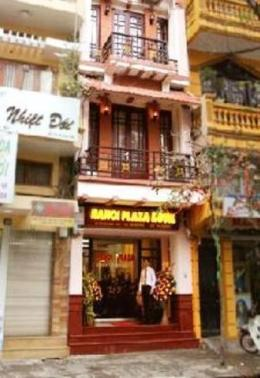 Hanoi Plaza Hotel