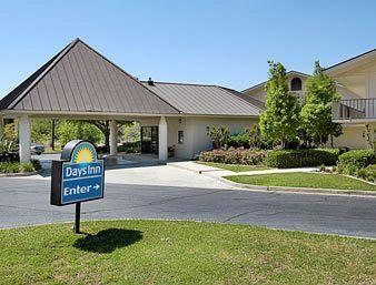 Photo of Valdosta-Days Inn Lake Park