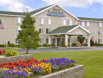 Baymont Inn Mackinaw City