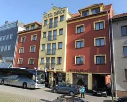Photo of Hotel Savoy Ceske Budejovice