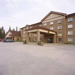 Photo of Woodlands Inn & Suites Fort Nelson