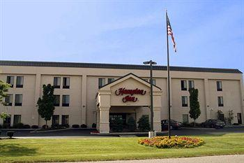 Hampton Inn South Haven