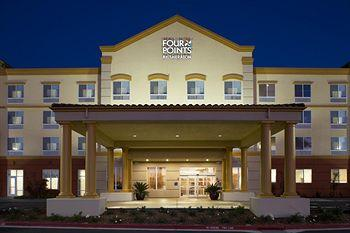 Four Points by Sheraton Sacramento International