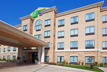 Photo of Holiday Inn Express Seguin