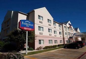 Fairfield Inn Bryan College Station