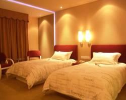 Tomolo Hotels Wuhan Wuzhan