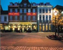 Photo of Hotel de Zalm Herentals