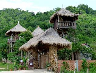 Tree Top Eco-Lodge