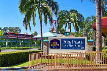 Photo of BEST WESTERN PLUS Park Place Inn & Mini Suites Anaheim