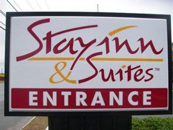 ‪Stay Inn and Suites‬