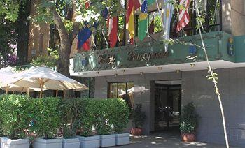 Photo of Hotel Principado Santiago