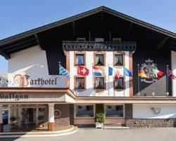 Parkhotel Wallgau