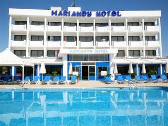 Photo of Mariandy Hotel Larnaca