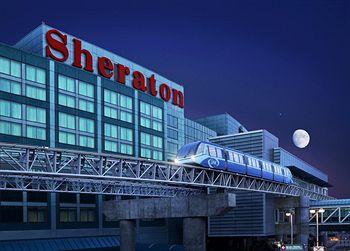 Sheraton Gateway Hotel Toronto Airport