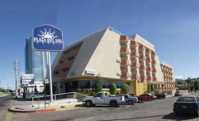Photo of Hotel Plaza Del Sol Hermosillo