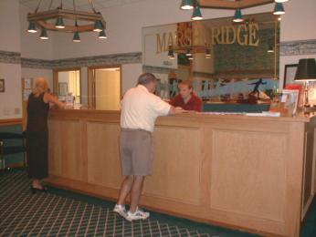 Photo of Marsh Ridge Resort Gaylord
