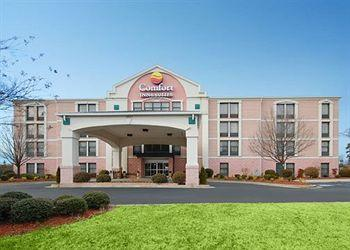 Photo of Comfort Inn & Suites Cornelius