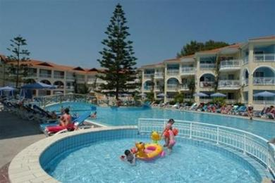 Tsilivi Beach Hotel