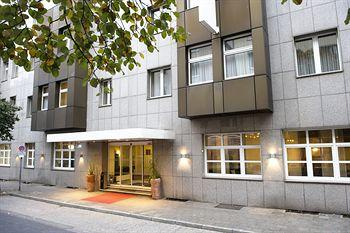 Grand City Hotel Dusseldorf Koenigsallee